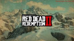 A la découvertes des lieux, villes, villages de Red Dead Redemption II