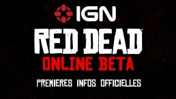 Interview Exclusive IGN Red Dead Online
