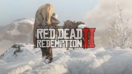 Vie Sauvage Red Dead Redemption II