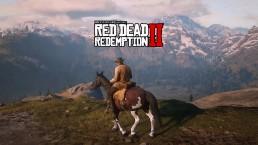 Nouvelles Infos, nouveaux détails inédits Red Dead Redemption II