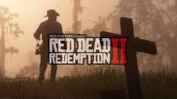 Pluie d'Informations sur Red Dead Redemption II