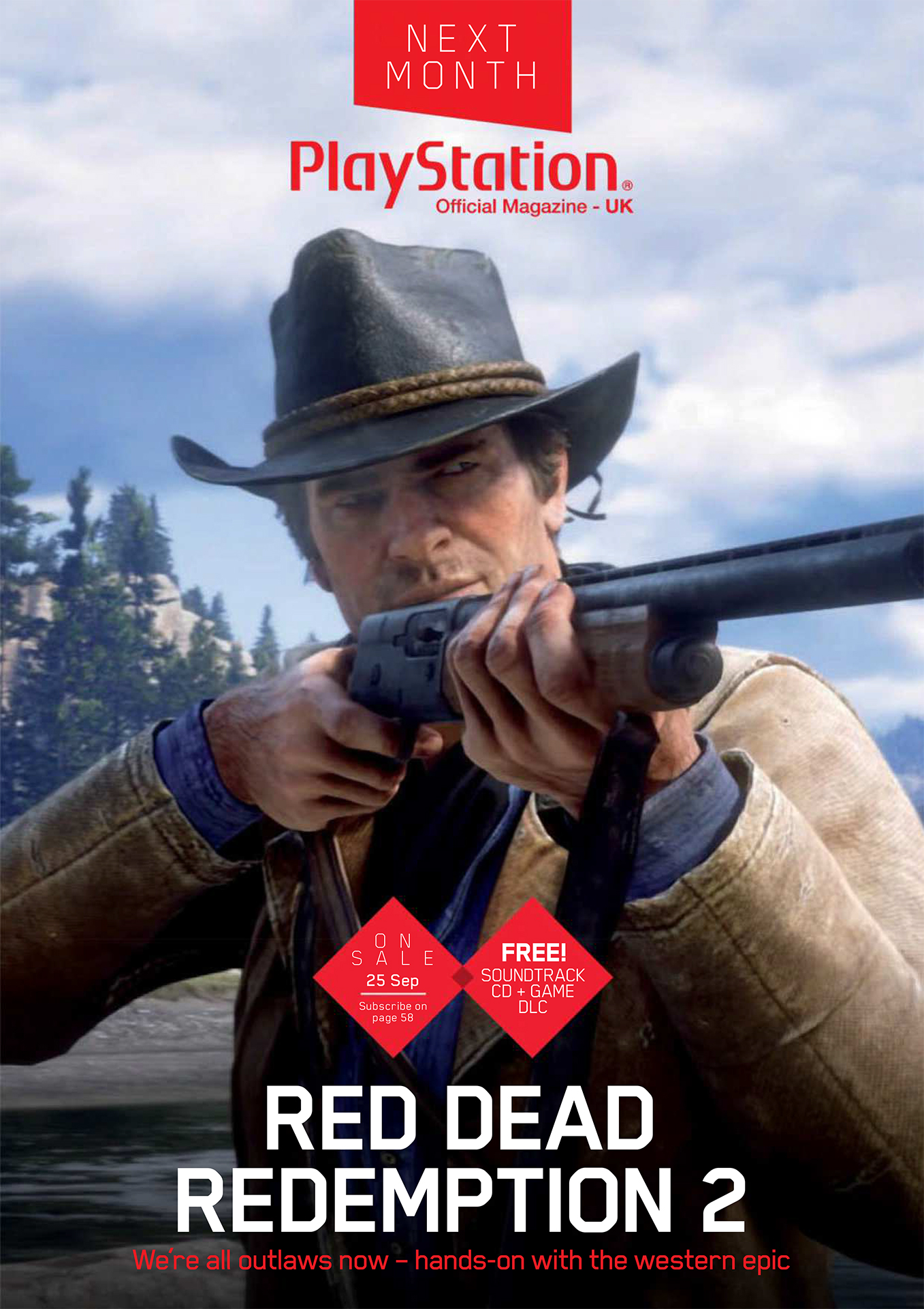 Preview Red Dead Redemption II