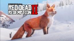 Red Dead Redemption II - Nouvelles Images Folles