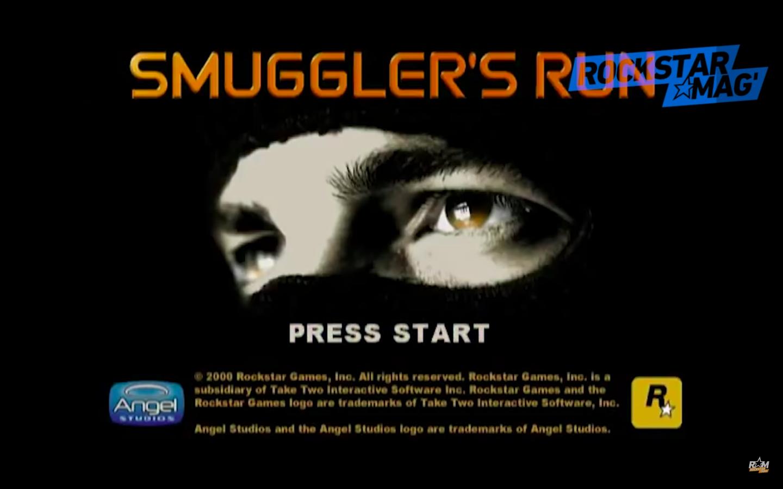 Smuggler's Run Reboot