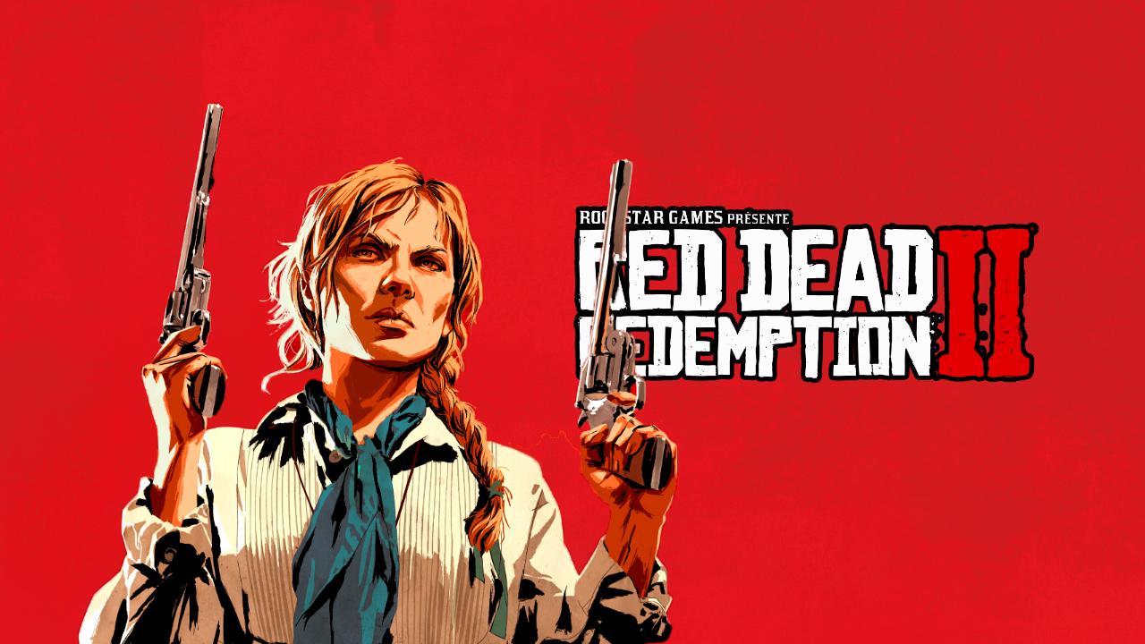 Red Dead Redemption II Pré-Téléchargement 12 Octobre