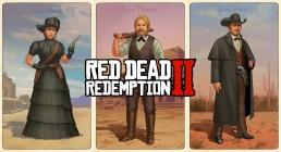 Red Dead Redemption II - As de la gachette