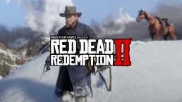 Les Armes et Sang Froid de Red Dead Redemption II