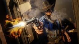 Rockstar dévoile les informations sur le lancement de Red Dead Redemption II