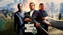 The Billion Dollar Game Documentaire Grand Theft Auto V