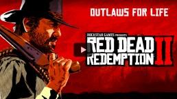 Red Dead Redemption II - Trailer de Lancement