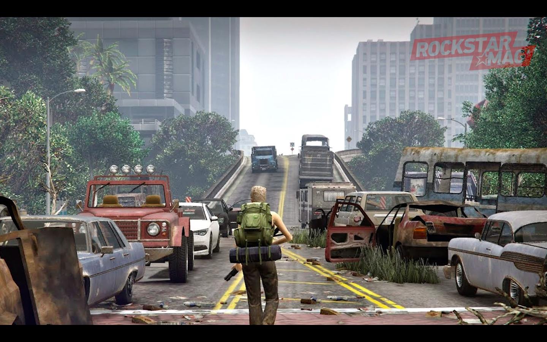GTA Online DLC Apocalypse