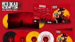La Soundtrack de Red Dead Redemption II toujours prévu pour 2018