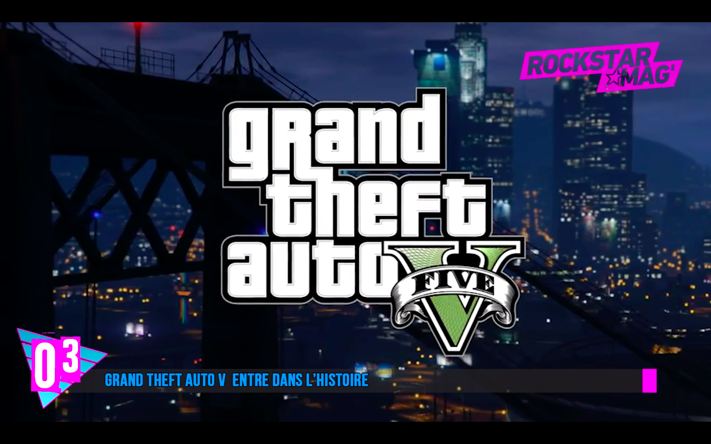 Top 3 Records de GTA 5 100 Millions