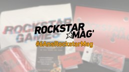 6 Ans Rockstar Mag' Concours