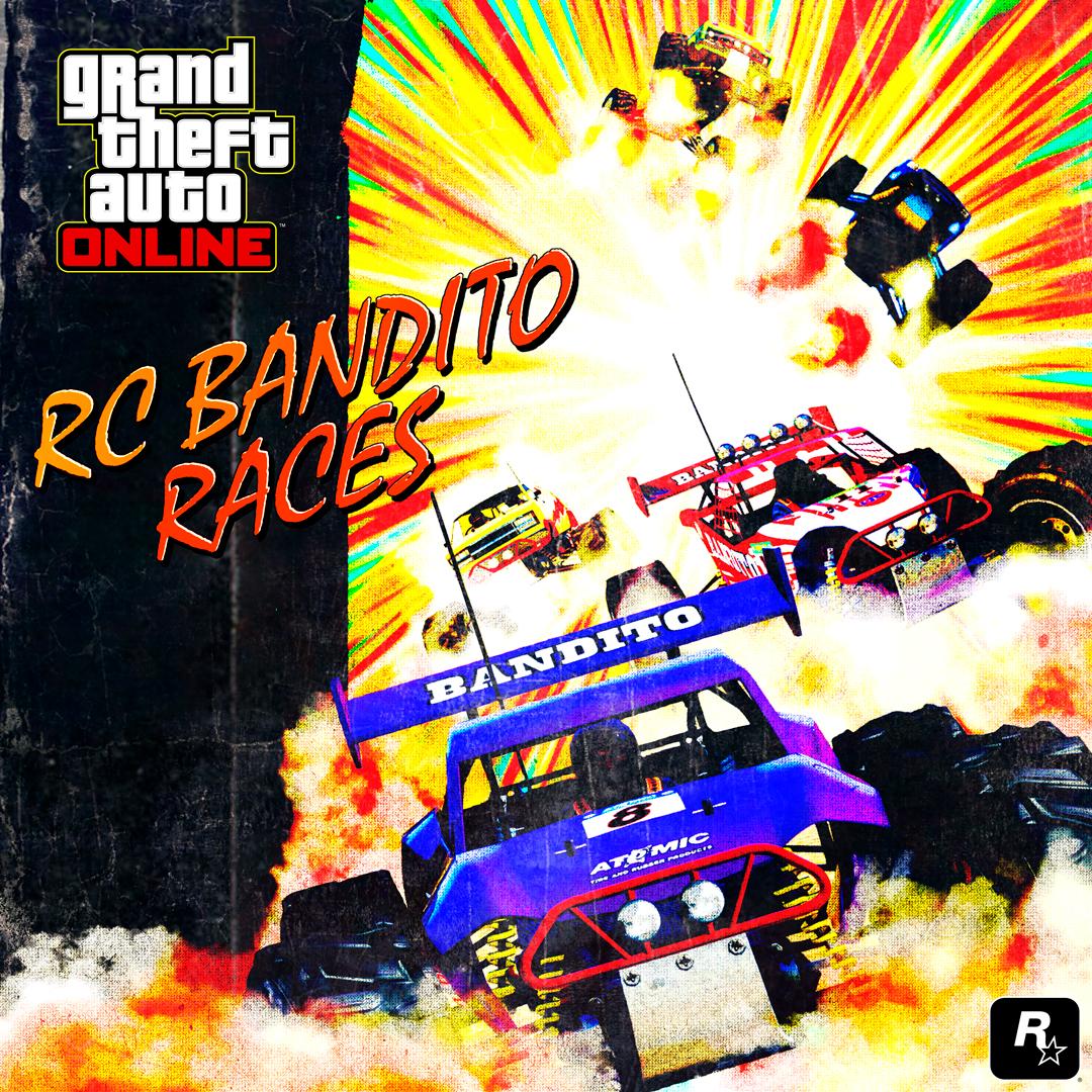 RC-bandito