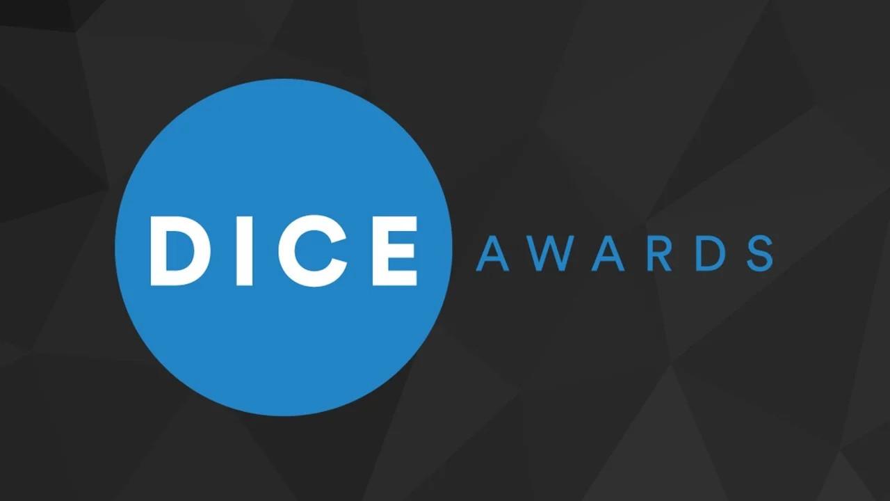 Logo des DICE Awards