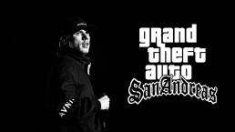 Reference GTA San Andreas Clip Discipline Orelsan