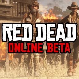 Détails nouvelles mises à jour Red Dead Online 26 Février 2019