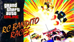 GTA Online Semaine Spéciale RC Bandito