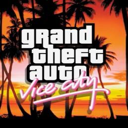 GTA Vice City Mod HD