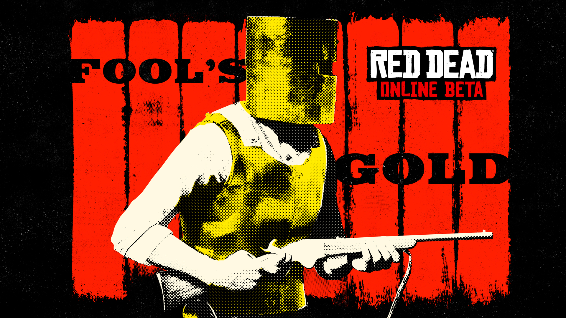 Mise à Jour Red Dead Online 5 Mars 2019
