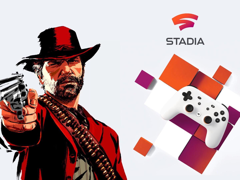 Red Dead Redemption II déjà au programme de Google Stadia ?