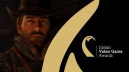 Red Dead Redemption II Premier Jeu de L'année