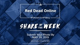 PlayStation Blog share of the week