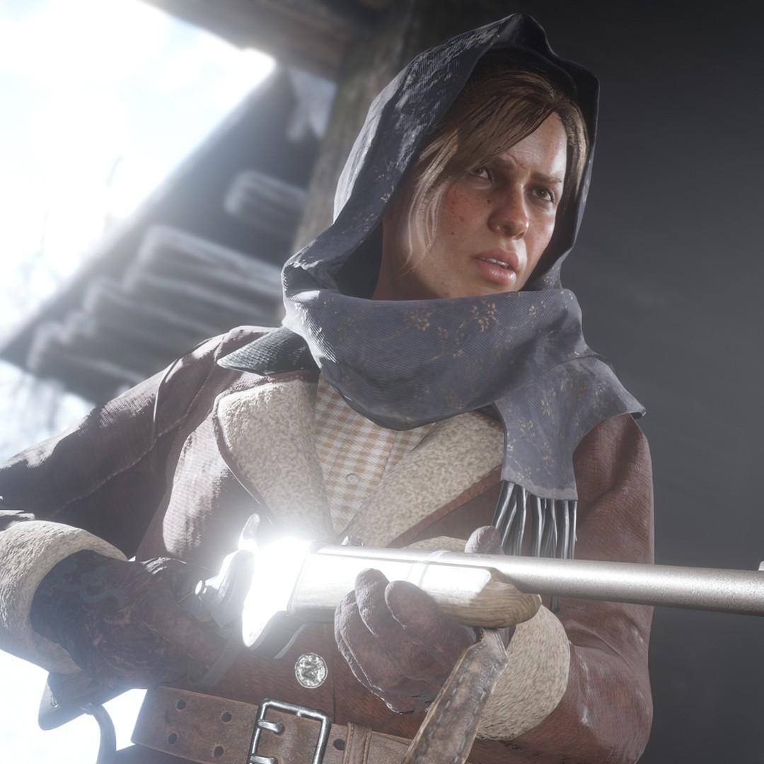 Red Dead Online reçoit de nouvelles missions en mode Exploration