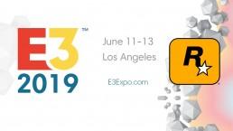 E3 2019 Rockstar Games