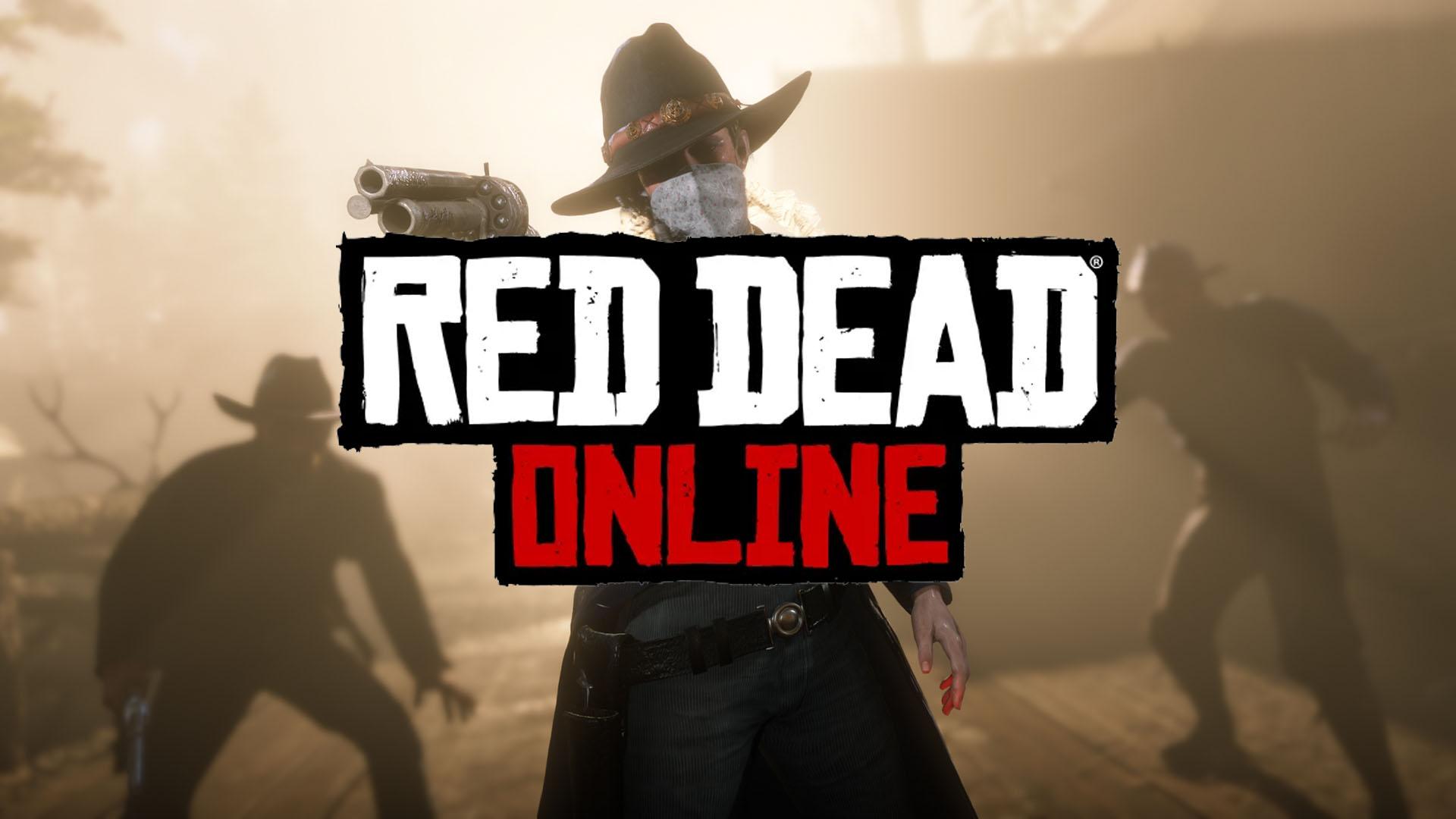 Semaine Spéciale Red Dead Online