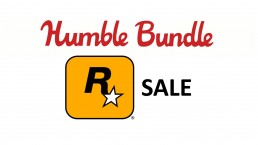 Humble Bundle x Rockstar