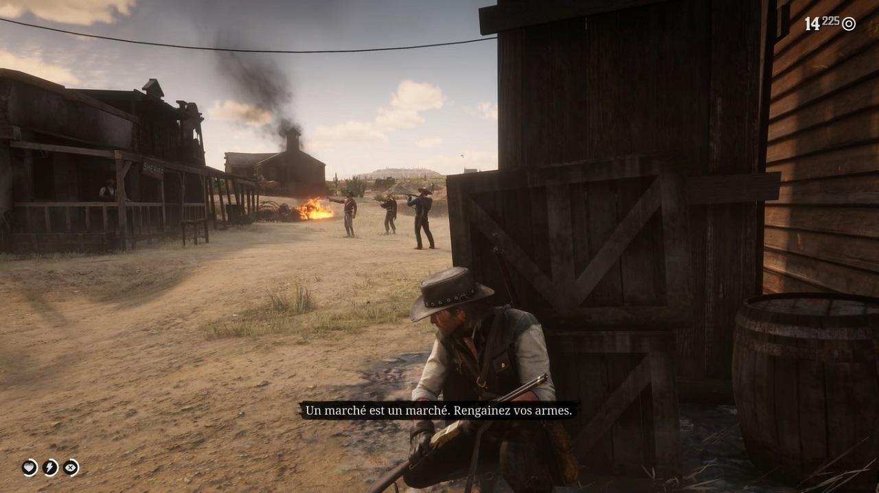 évènement sherif Armadillo