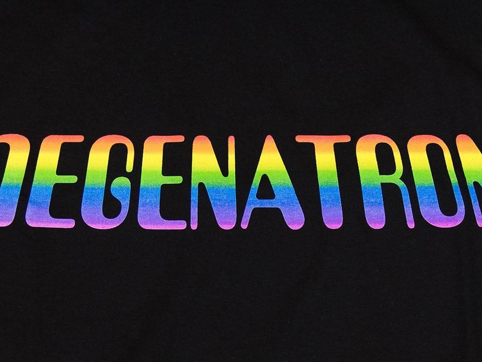 Degenatron