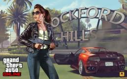 Vie de rêve GTA Online