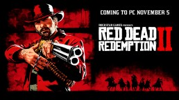 Red Dead Redemption II PC