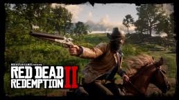 La bande-annonce de lancement de Red Dead Redemption II sur PC est en ligne