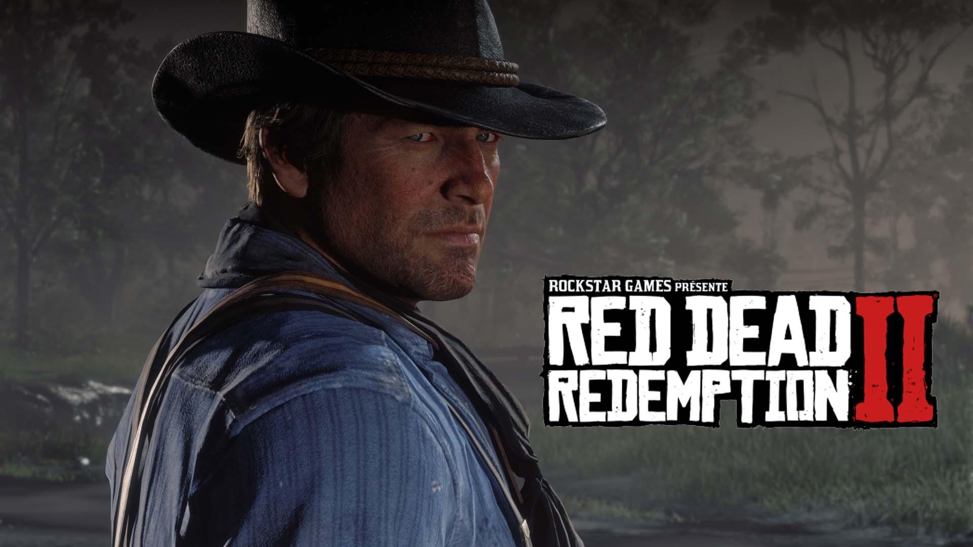 Précommandes, premières images, détails Red Dead Redemption II PC