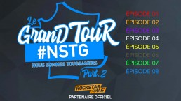 Grand Tour #NSTG Rockstar Mag