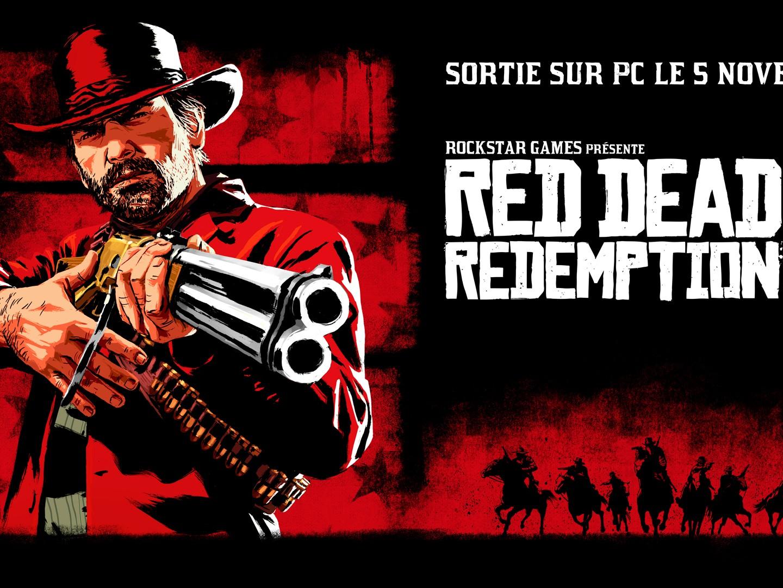 Red Dead Redemption II sur PC est ouvert à la précommande et propose des bonus de pré-achat