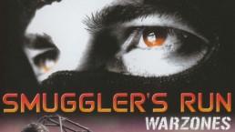 Smuggler's Run Warzone Anniversaire