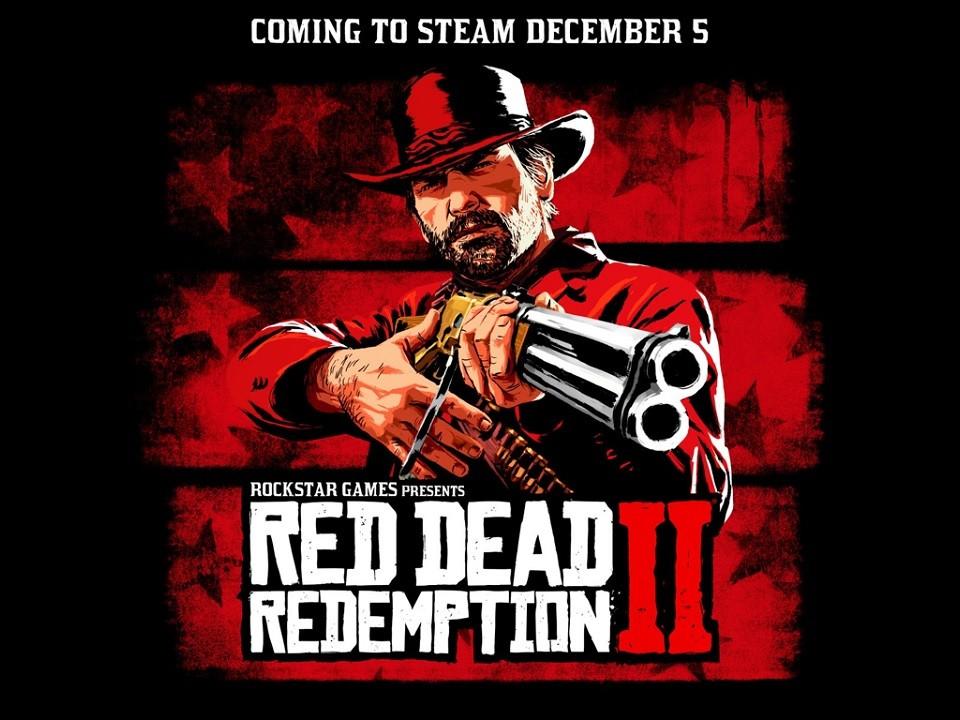 Red Dead Redemption II Steam