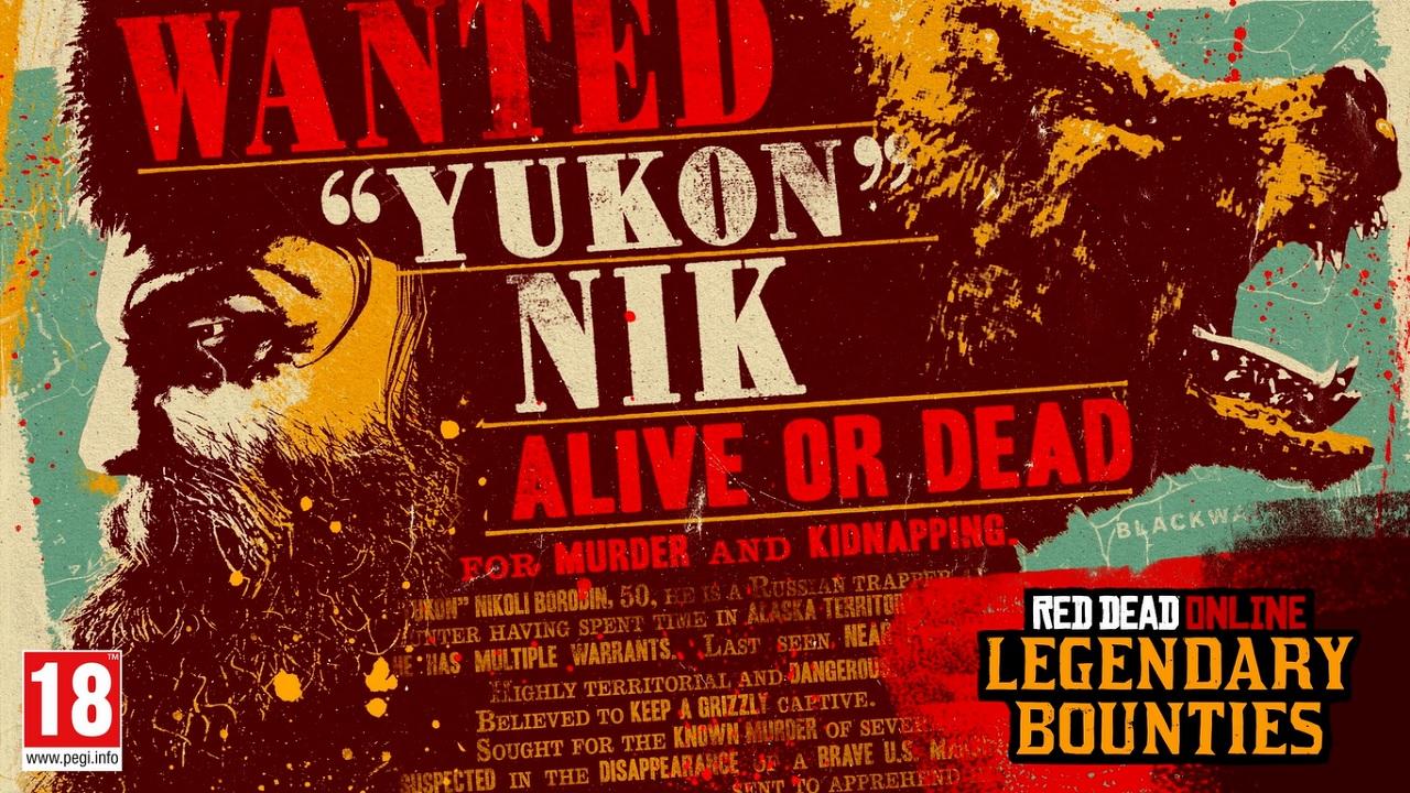 Yukon Nik