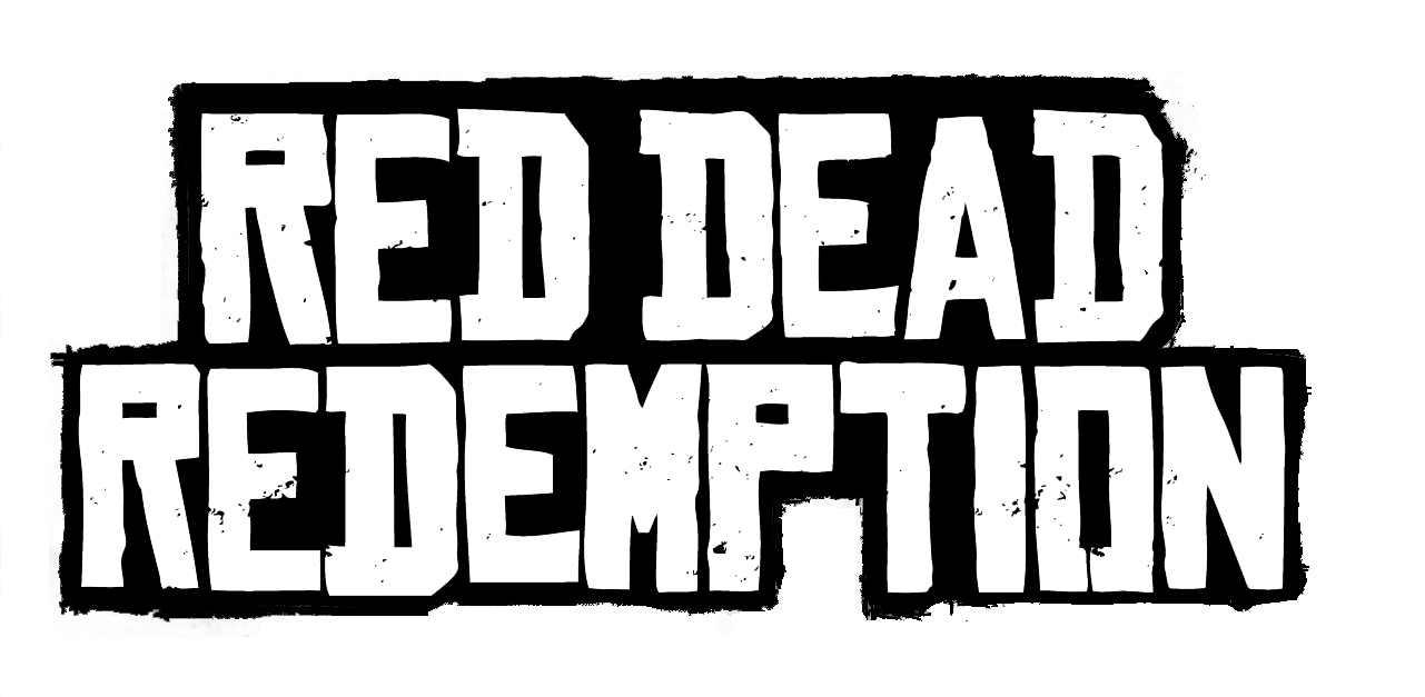 Logo Red Dead Redemption