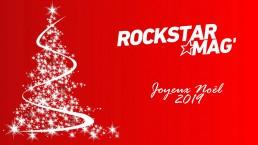 Joyeux Noël 2019 Rockstar Mag