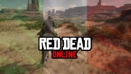 Mexique Red Dead Online