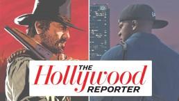 Jeux rockstar games Hollywood Reporter