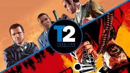Ventes 150 Millions GTA V Red Dead Redemption II