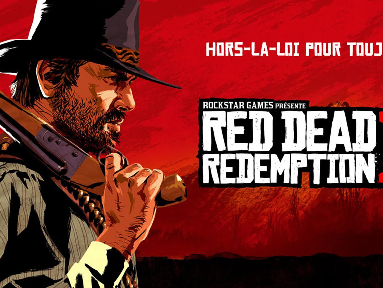 Red Dead Redemption II Steam Noël