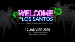 Welcome To Los Santos 19 Janvier 2020